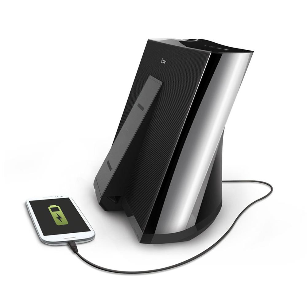 Loa Bluetooth iLUV MobiRock