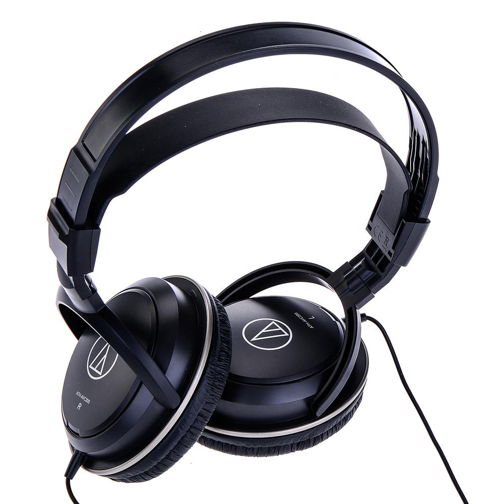Tai Nghe Chụp Tai Audio Technica ATH-AVC200 - Hàng Chính Hãng - 6504788640006,62_183606,1289000,tiki.vn,Tai-Nghe-Chup-Tai-Audio-Technica-ATH-AVC200-Hang-Chinh-Hang-62_183606,Tai Nghe Chụp Tai Audio Technica ATH-AVC200 - Hàng Chính Hãng