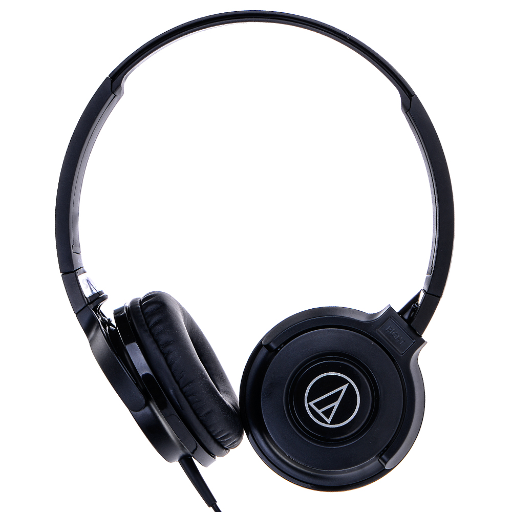 Tai Nghe Chụp Tai Audio Technica ATH-S100iS - Hàng Chính Hãng