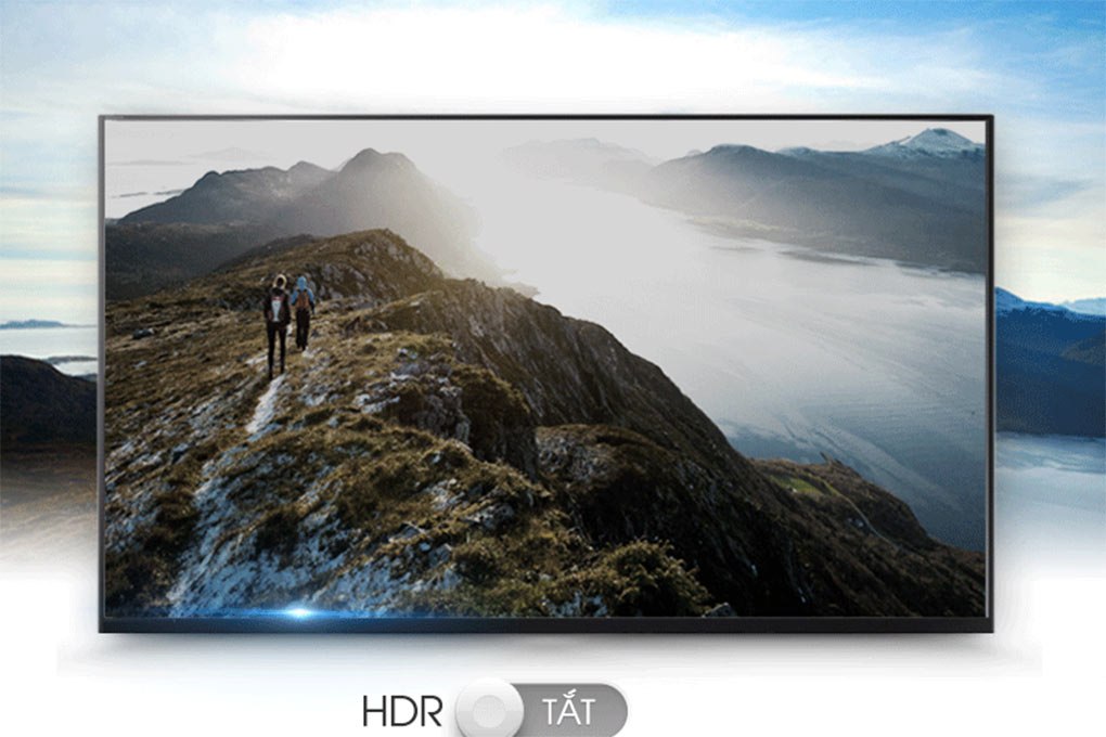 Android Tivi Sony 75 inch KD-75X8500D