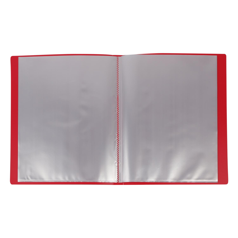 Bìa 30 Lá Nhựa A4 Yp 30b