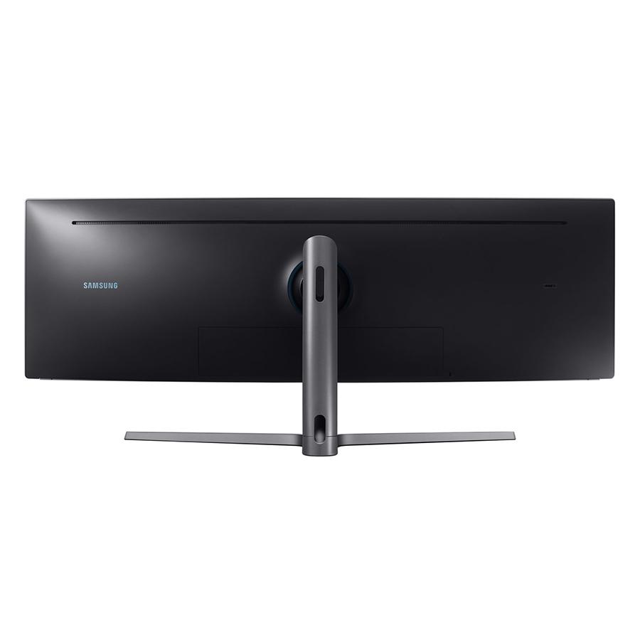Màn Hình Cong Gaming Samsung LC49HG90DMEXXV 49inch 4K 1ms 144Hz FreeSync VA - Hàng Chính Hãng