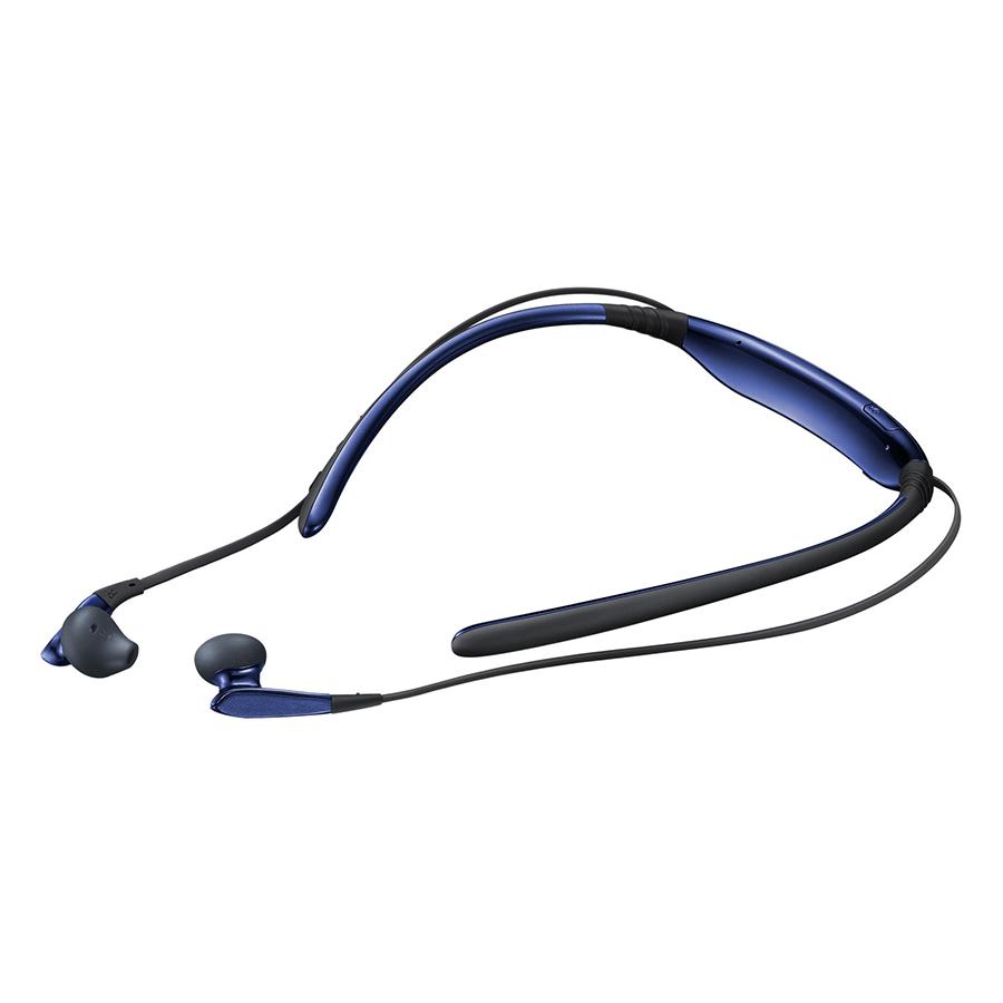 Tai Nghe Bluetooth Samsung Level U (Xanh Sapphire) - Hàng Nhập Khẩu