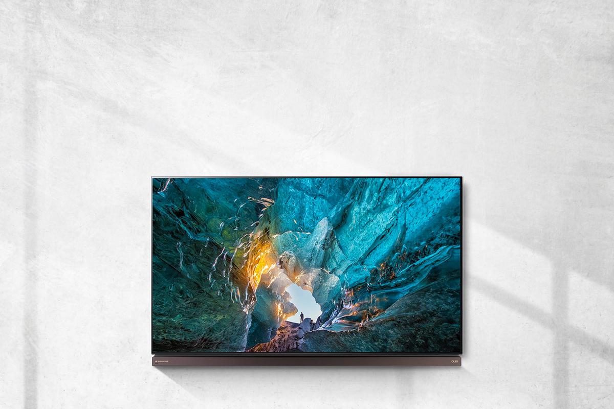 Smart Tivi LG 65 inch OLED 65G7T