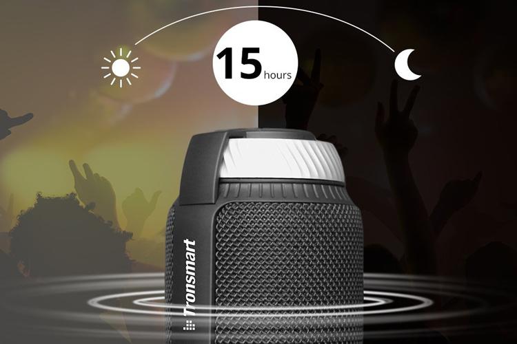 Loa Bluetooth Tronsmart Element T6 - Hàng Chính Hãng
