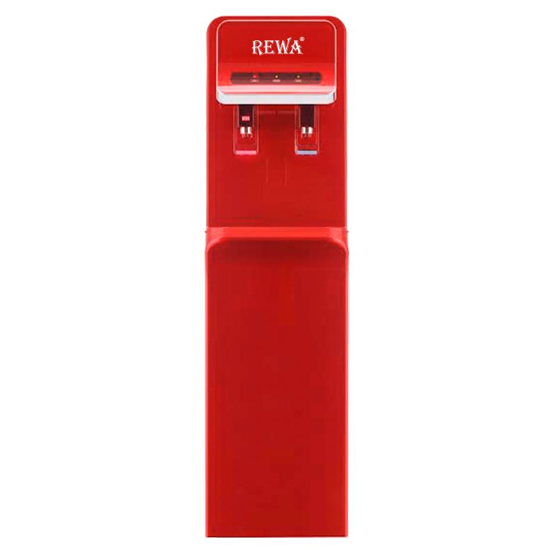 Máy Lọc Nước Nóng Lạnh Công Nghệ RO Hàn Quốc  REWA - RW-RO-800.WINE- Hàng chính hãng