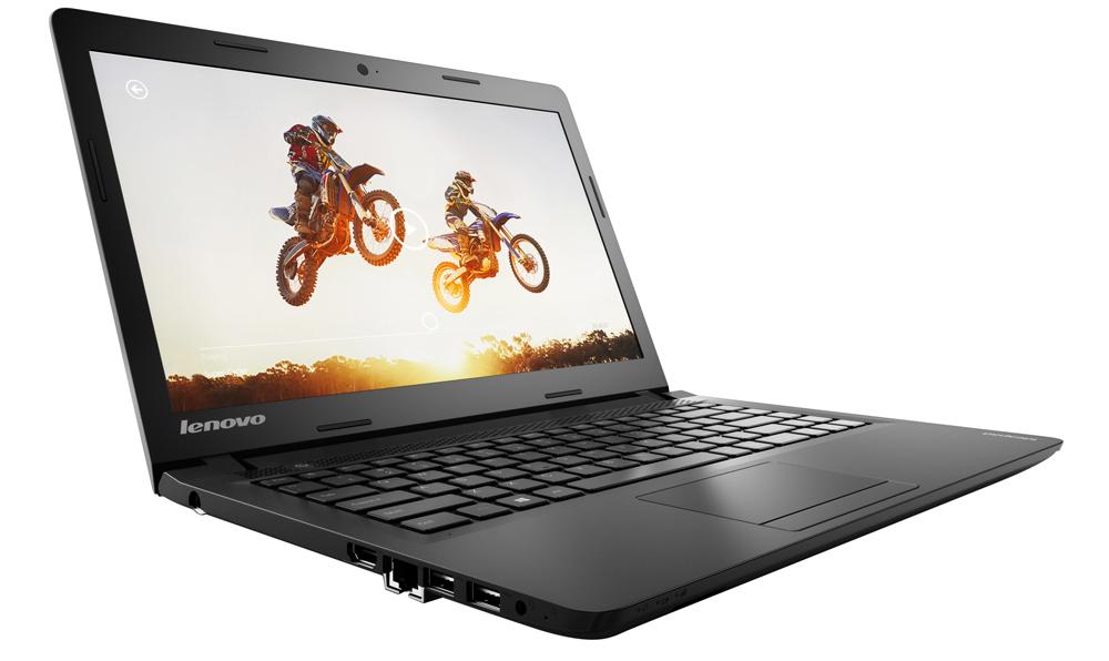 Laptop Lenovo IdeaPad 100-14IBD 80RK002WVN