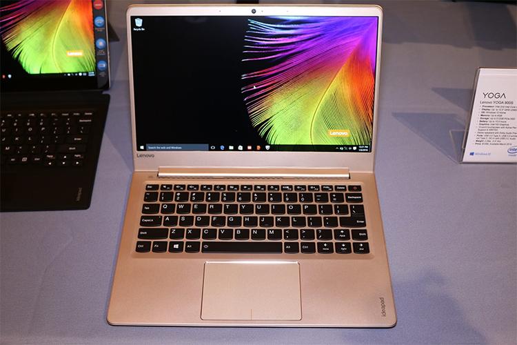 Laptop Lenovo IdeaPad 710S 80SW005FVN