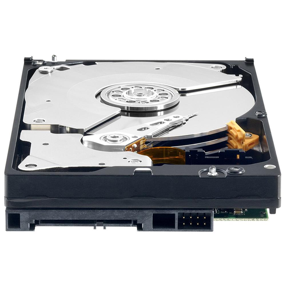 Ổ Cứng HDD WD Black 4TB/128MB/7200rpm/3.5 - WD4005FZBX - Hàng chính hãng