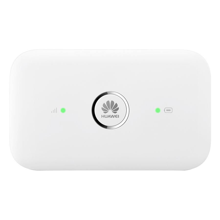 Bộ Phát Sóng Wifi 4G Huawei E5573 (150/50Mbps) - Hàng Nhập Khẩu