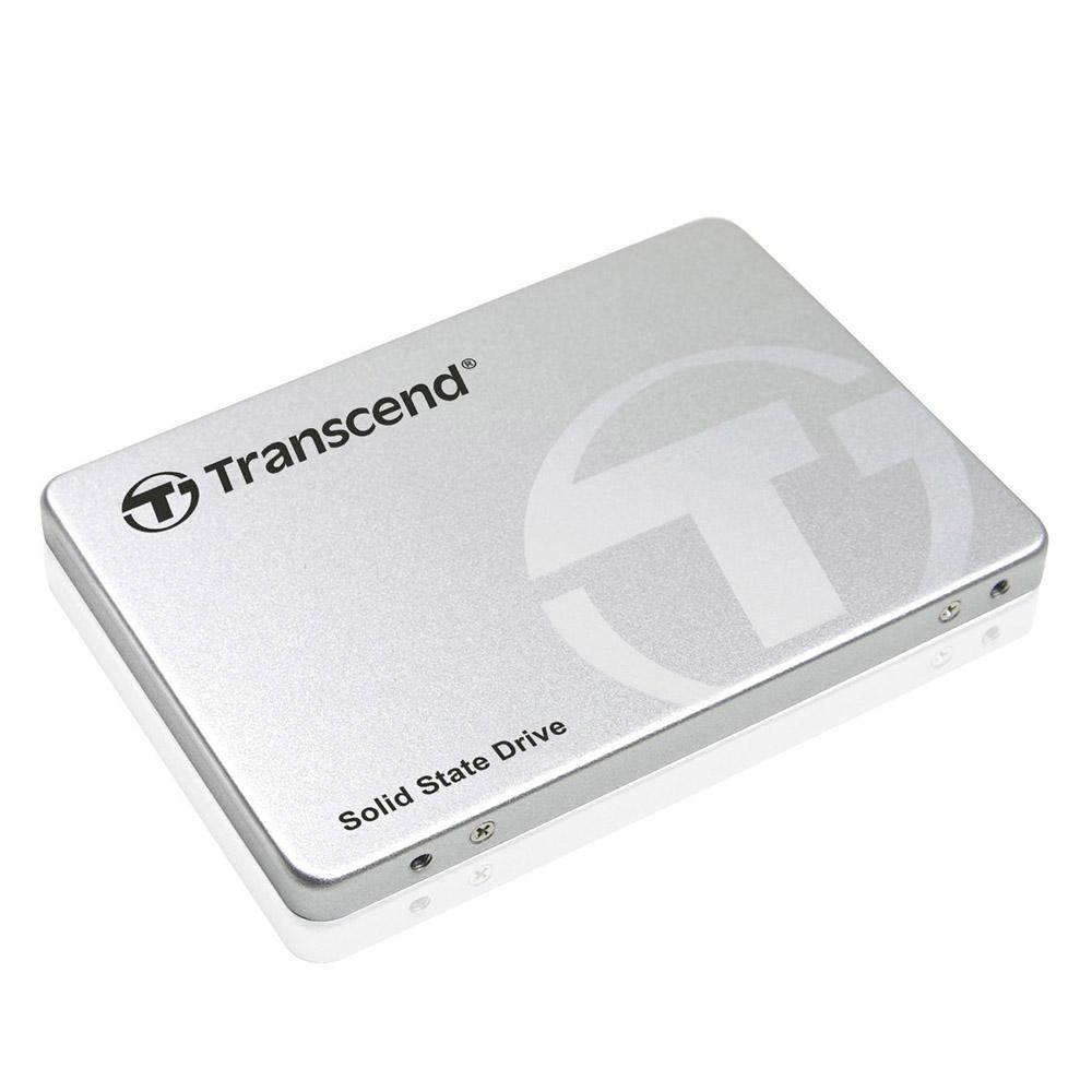 Ổ Cứng SSD Transcend 220S 480GB - TS480GSSD220S - Hàng chính hãng