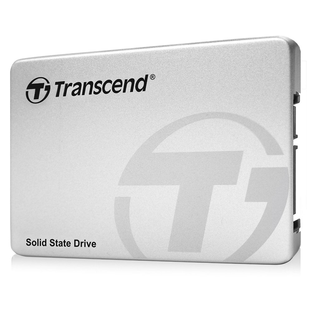 Ổ Cứng SSD Transcend 370S 256GB - TS256GSSD370S