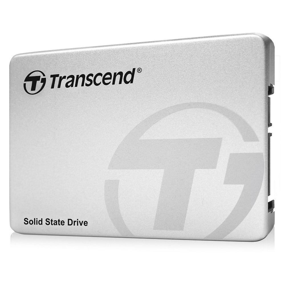 Ổ Cứng SSD Transcend 220S 120GB - TS120GSSD220S - Hàng Chính Hãng