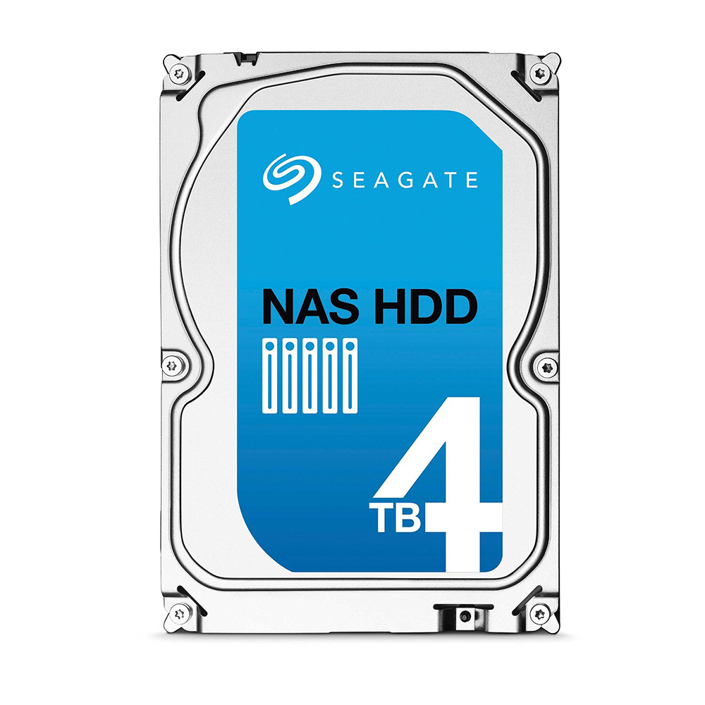 """Ổ Cứng Trong PC Seagate 4TB (64MB) 5900rpm 3.5"""""""