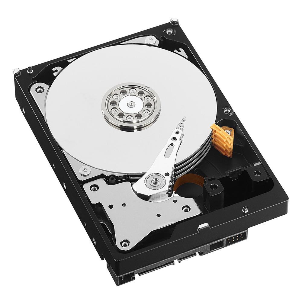 Ổ Cứng HDD Camera WD Purple 4TB/64MB/3.5 IntelliPower WD40PURZ - Hàng chính hãng
