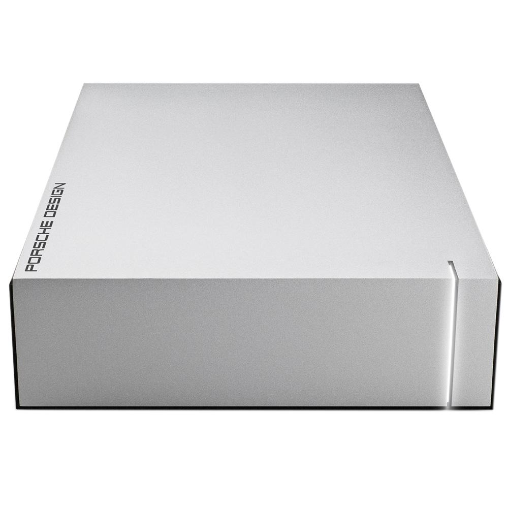 Ổ Cứng Di Động Lacie Porsche P'9230 3TB - USB 3.0