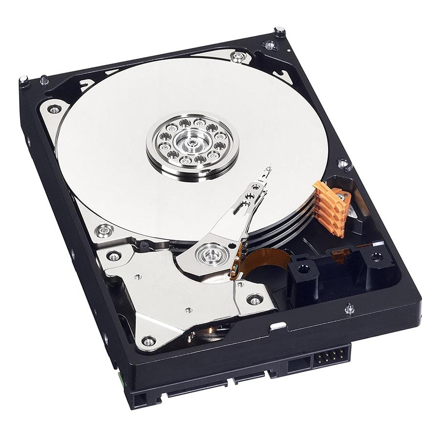 Ổ Cứng HDD WD Blue™ 500GB/32MB/7200rpm/3.5 - WD5000AZLX - Hàng chính hãng