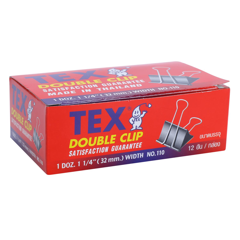 Kẹp Bướm 32mm Tex-110
