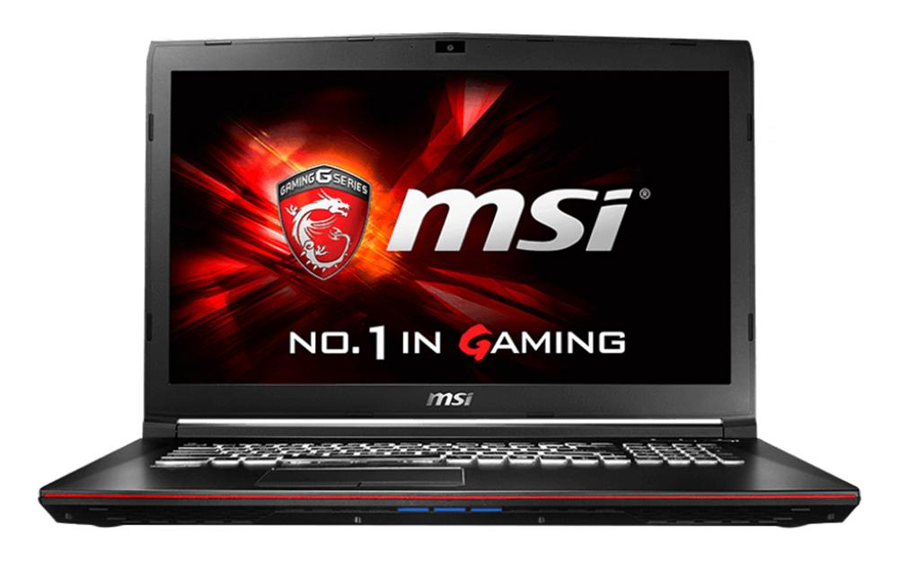Laptop MSI GP62 6QE-889XVN