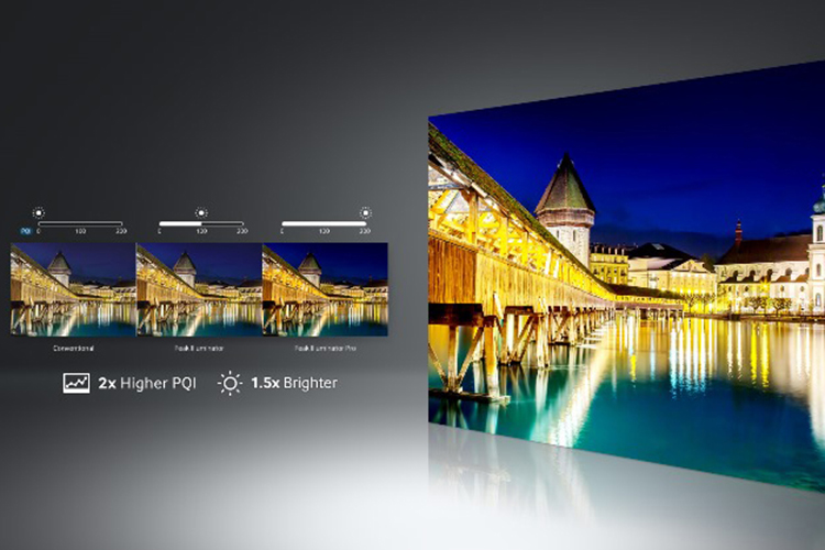 Smart Tivi Curved LED Samsung UA55JU7500 4K 55 inch