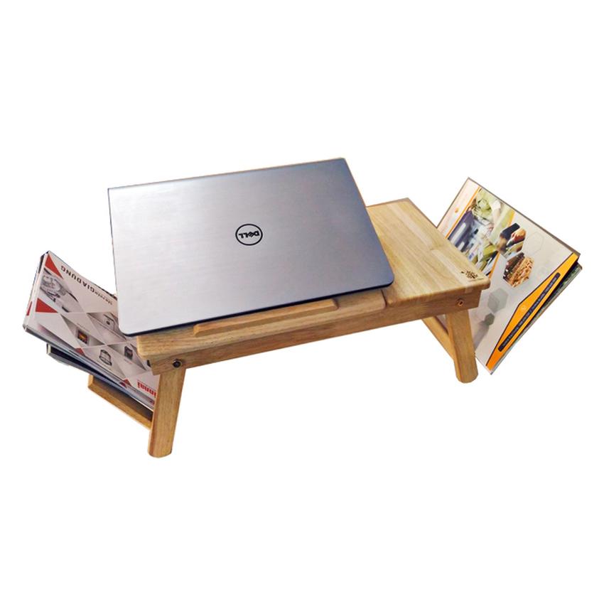 Bàn Laptop Gỗ Đức Thành - 22311 - Hàng Chính Hãng