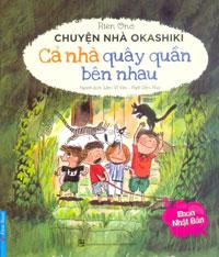 Chuyện Nhà Okashiki - Cả Nhà Quây Quần Bên Nhau