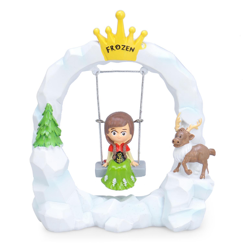 Tượng Xích Đu Frozen 1061