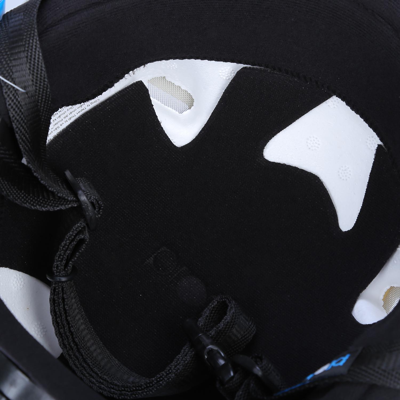 Mũ Bảo Hiểm 1/2 Đầu Protec Rosa Không Kính RLWF Phối 2 Màu (Size L)