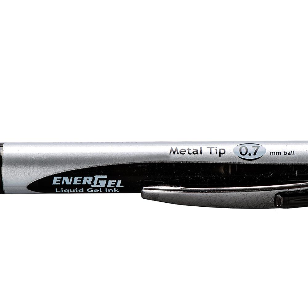 Bút Bi Nước Bấm Pentel 0.7mm - BL77