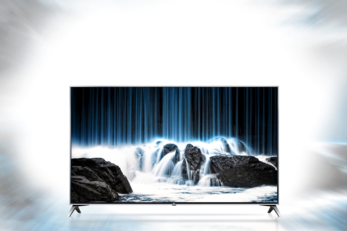 Smart Tivi LG 86 inch 4K Super UHD 86SJ957T