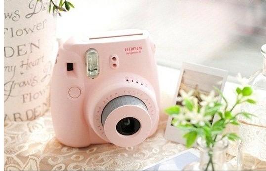 Máy ảnh Fujifilm Instax 8s