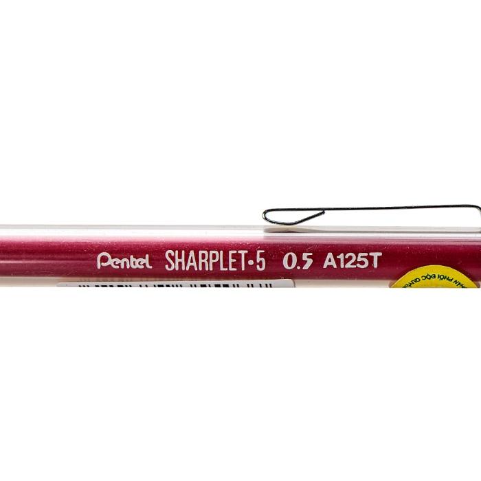 Bút Chì Kim Kĩ Thuật Pentel A125T 0.5mm