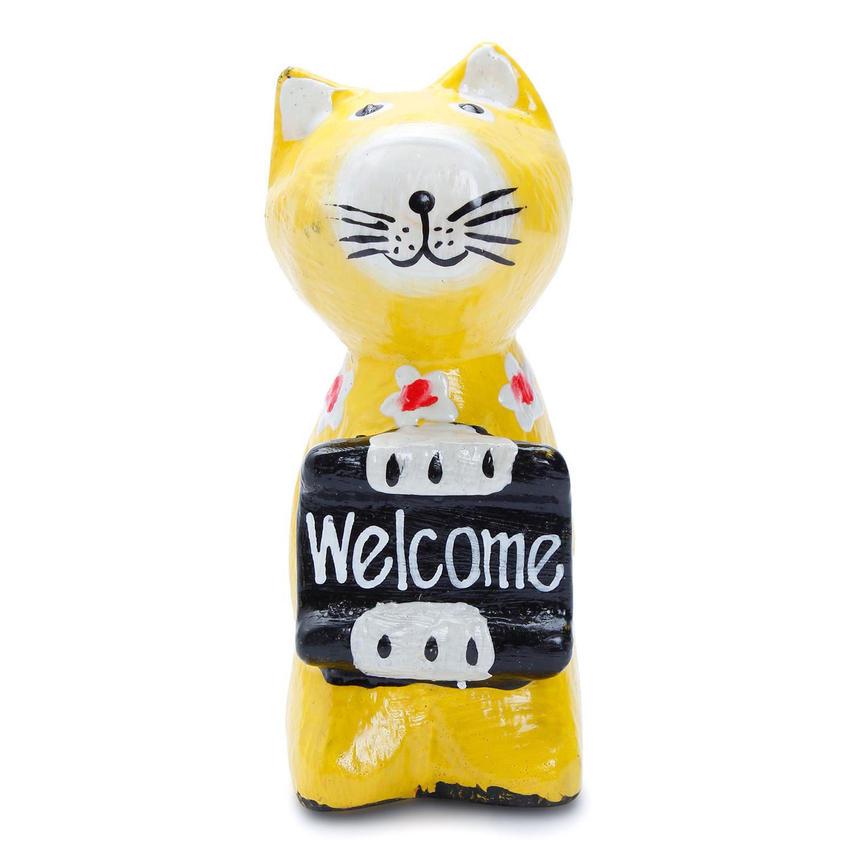 Mèo Welcome Nhỏ