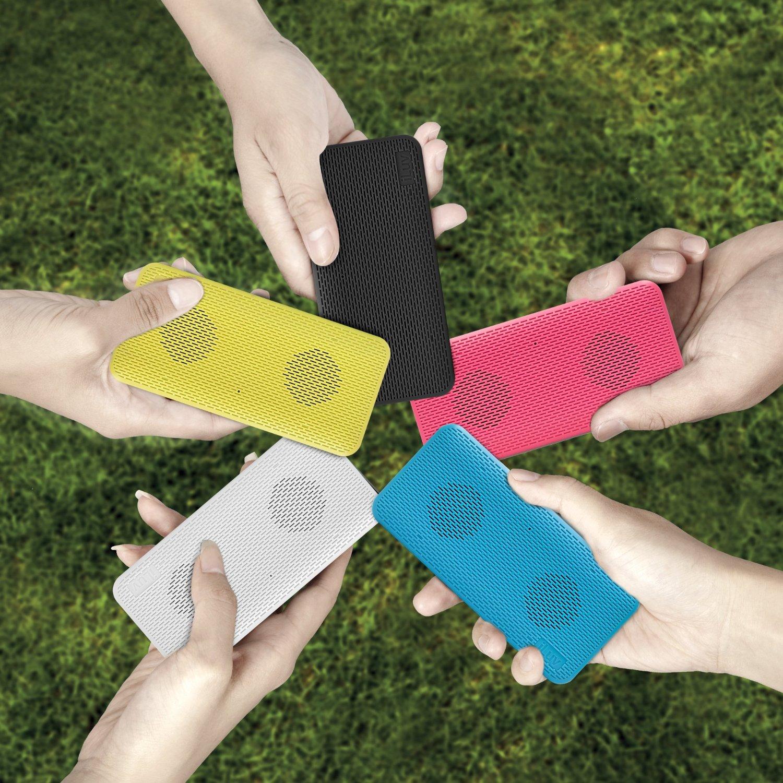 Loa Slim Portable Bluetooth iLUV AUDMINI