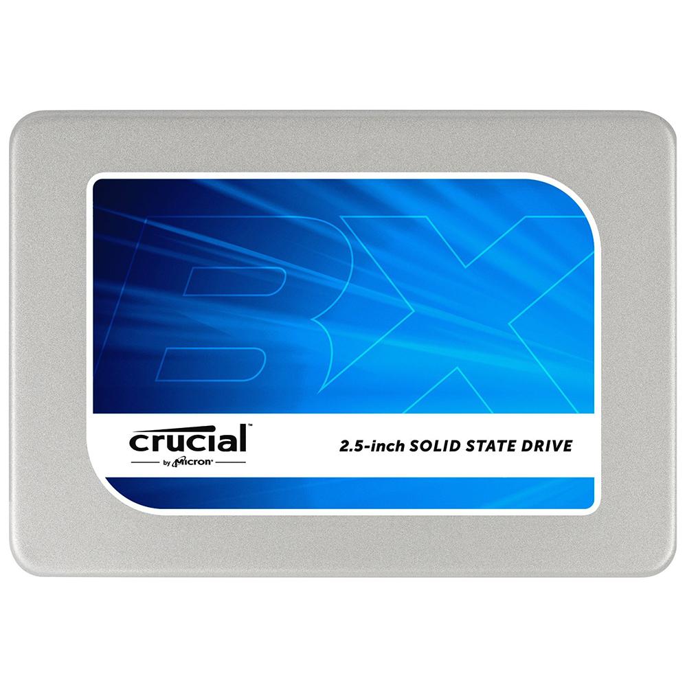 Ổ Cứng SSD Crucial BX200 240GB (CT240BX200SSD1)
