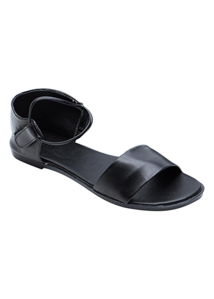 Giày Sandal Nữ Pieris 92243 - Đen - 4861196519693,62_713884,256000,tiki.vn,Giay-Sandal-Nu-Pieris-92243-Den-62_713884,Giày Sandal Nữ Pieris 92243 - Đen