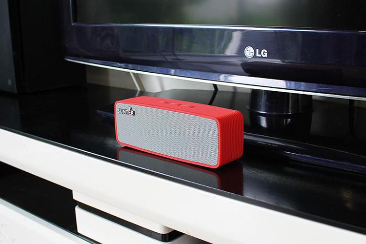 Loa Bluetooth Suntek JC-170 - Hàng Chính Hãng