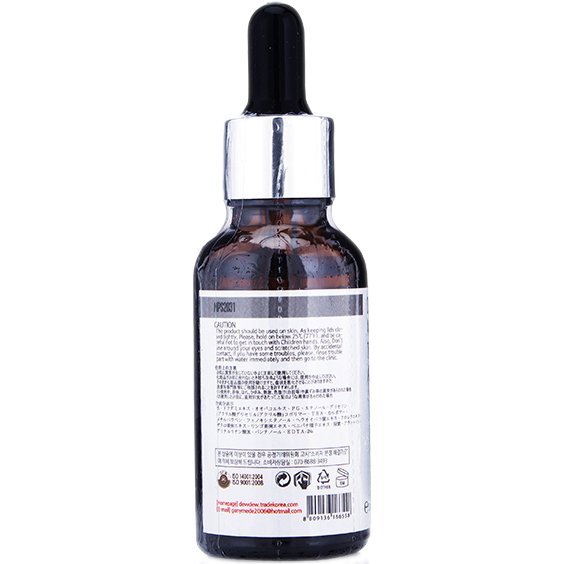 Serum Đặc Trị Mụn Hiệu Quả Dew&Dew Acne Treatment (30ml)