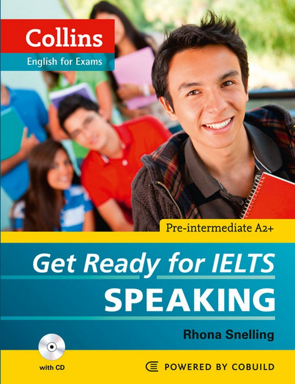 Collins - Get Ready For IELTS - Speaking