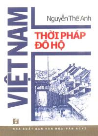 Việt Nam Thời Pháp Đô Hộ
