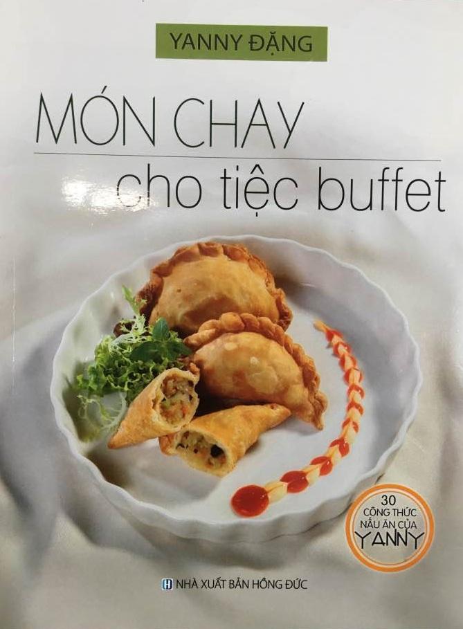 Món Chay Cho Tiệc Buffet
