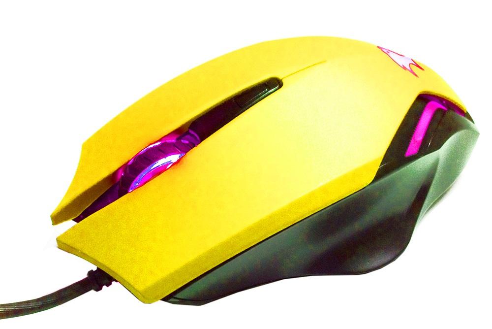 Chuột Có Dây Ensoho GL235 - Gaming