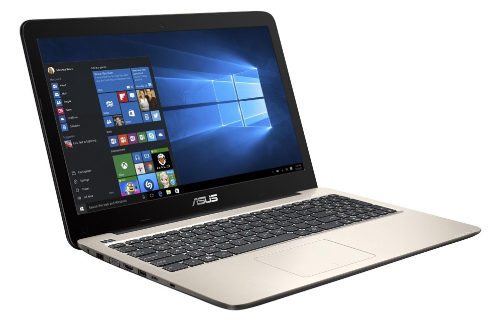 Laptop Asus A556UA-DM723D