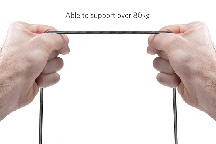 Cáp Sạc Anker PowerLine+ Micro USB 0.9m - A8142