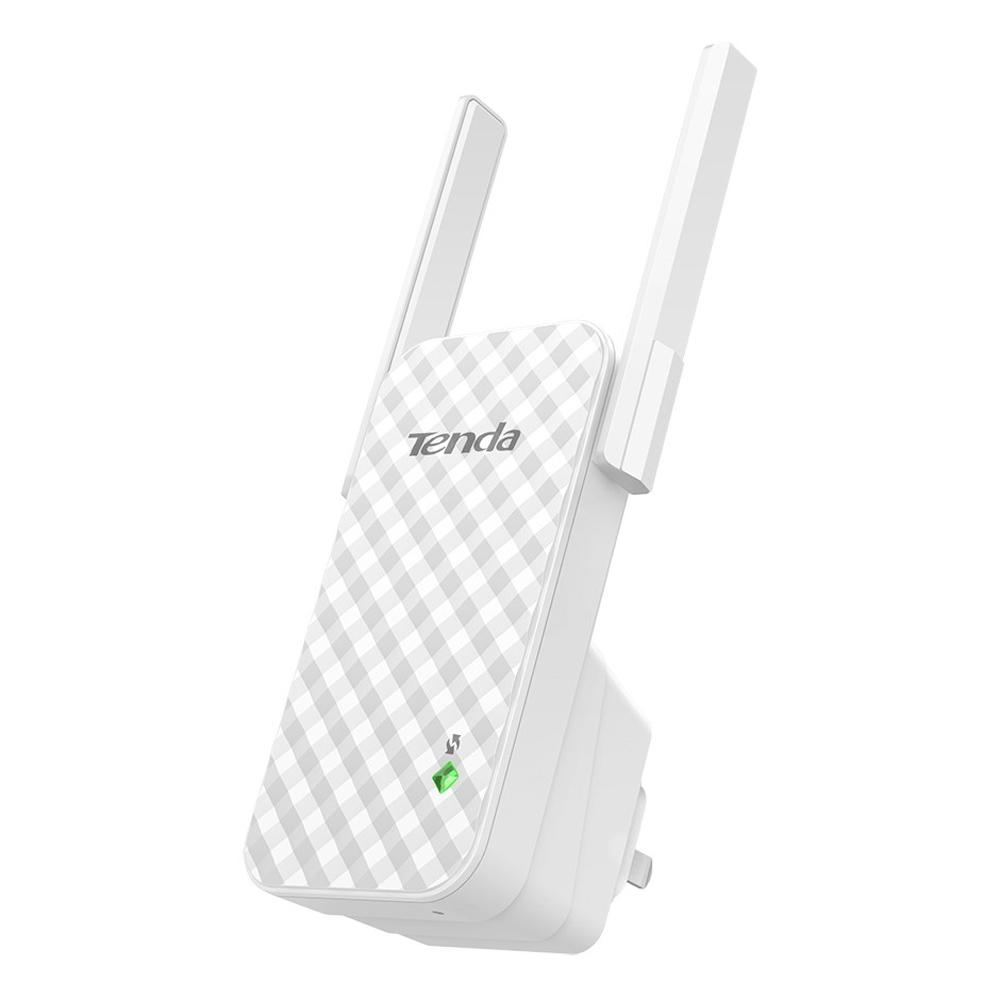 Bộ Kích Sóng Wifi Repeater 300Mbps Tenda A9 - Hàng Chính Hãng