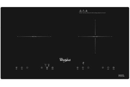 Bếp Hồng Ngoại - Điện Từ Whirlpool- ACH752S/BLV