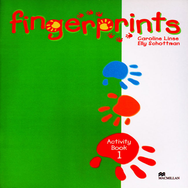 Fingerprints: Workbook 1