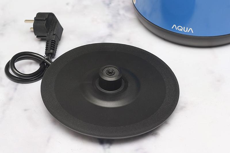 Ấm Đun Aqua AJK-F795(BL) - 1.7L - Hàng chính hãng