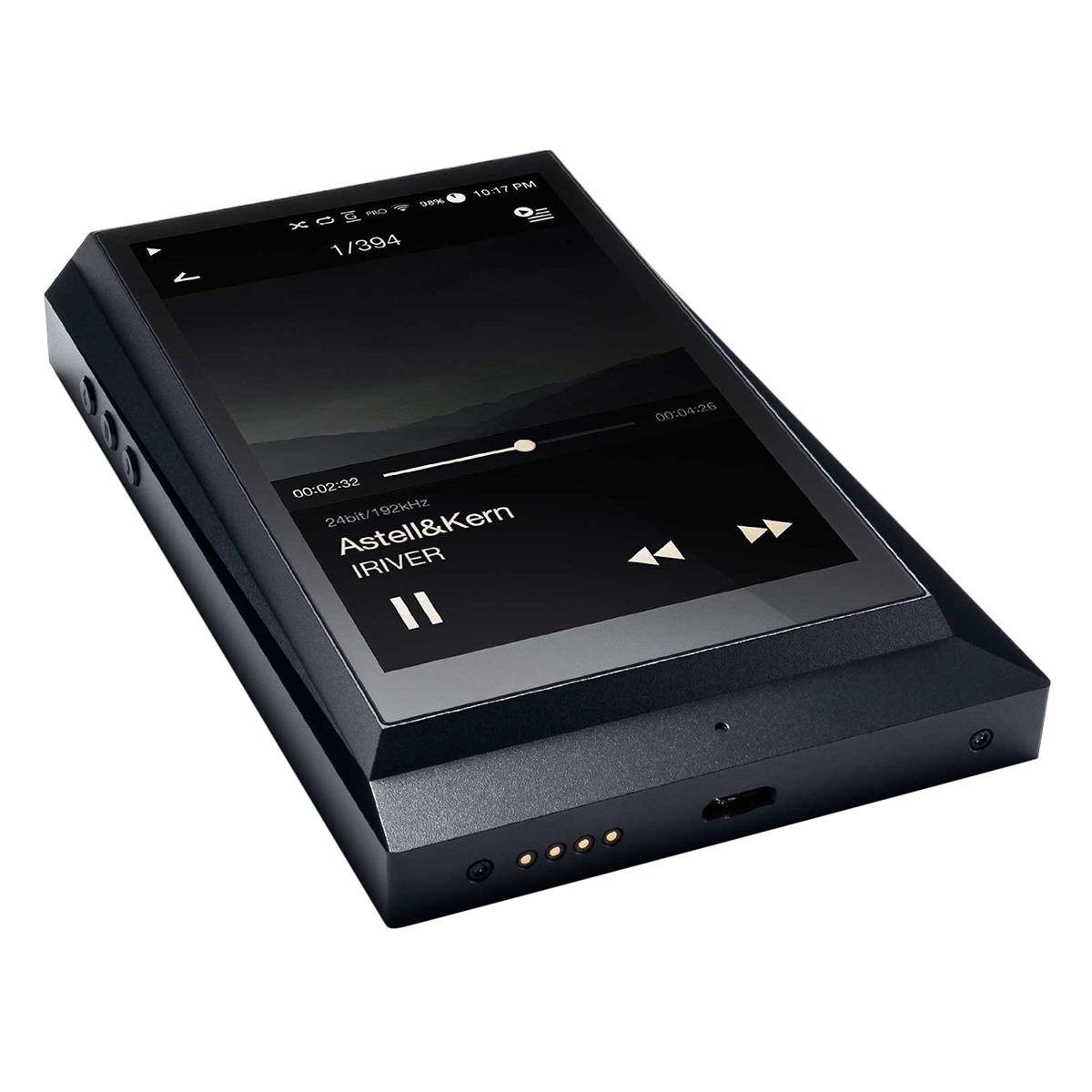 Máy Nghe Nhạc Astell&Kern AK300 64GB - Hàng Chính Hãng