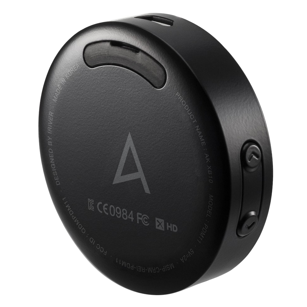 Receiver Astell & Kern AK XB10 Bluetooth